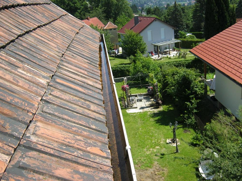 installation von dachrinnen worauf sie beim einbau ihrer dachrinne achten sollten wichtige. Black Bedroom Furniture Sets. Home Design Ideas